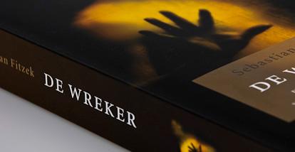 De Wreker – Sebastiaan Fitzek