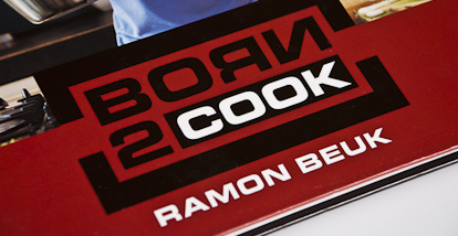 Born 2 cook – Ramon Beuk