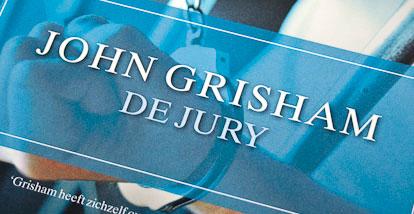 De Jury – John Grisham