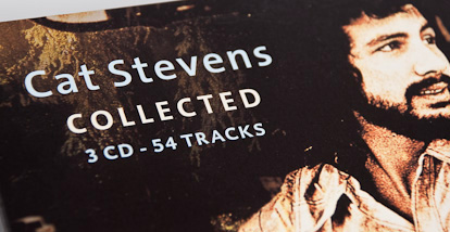 Cat Stevens – Collected