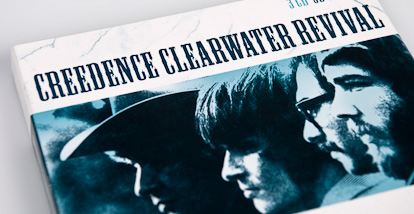Creedence Clearwater Revival – Collected