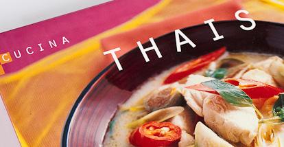 Cucina kookboekenserie