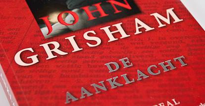 De Aanklacht – John Grisham