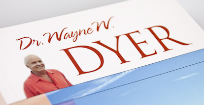 Dr. Wayne W. Dyer – serie