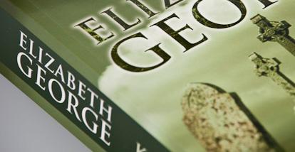 Elizabeth George – serie