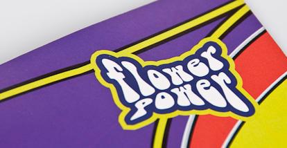 serie Flower Power