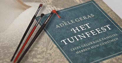 Het Tuinfeest – Adèle Geras