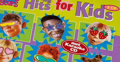 Kids Stars Meezing Hits for Kids