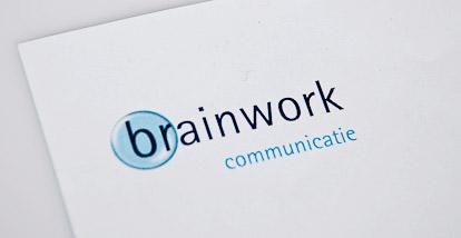 huisstijl Brainwork