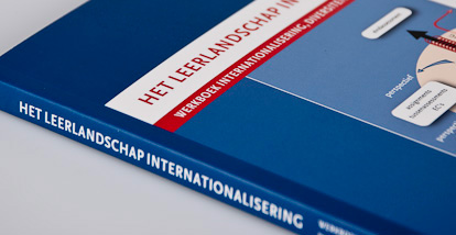 Leerlandschap Internationalisering