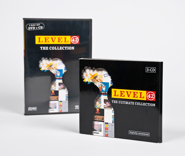 level_42_ultimate_collection