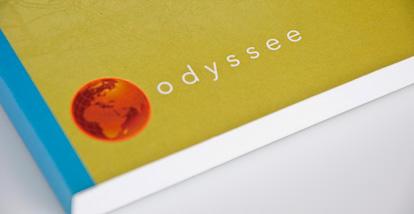 Odyssee Reisboekenserie
