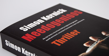 Meedogenloos – Simon Kernick