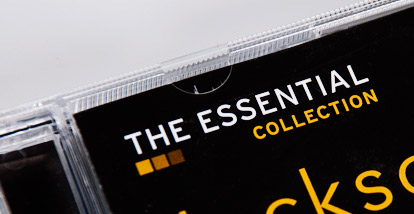 The Essential Collection 2007