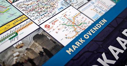 Metrokaarten