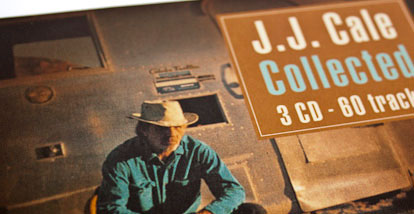J.J. Cale – Collected
