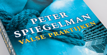 Valse praktijken – Peter Spiegelman