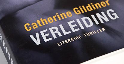 Verleiding – Catherine Gildiner