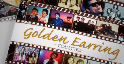 Golden Earring – collected