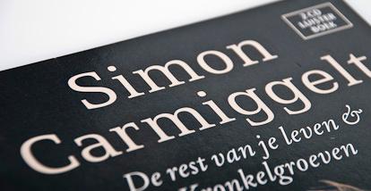 2CD Luisterboek – Simon Carmiggelt