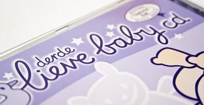serie baby cd's