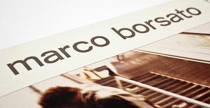 Box Marco Borsato – onderweg