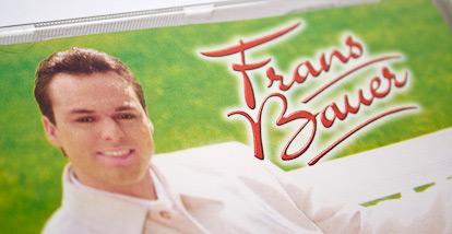 Frans Bauer cd's