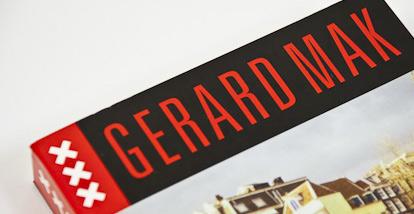 Het lijk op de wallen – Gerard Mak