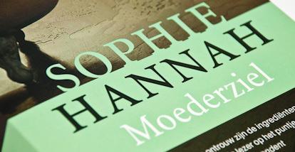 Moederziel – Sophie Hannah