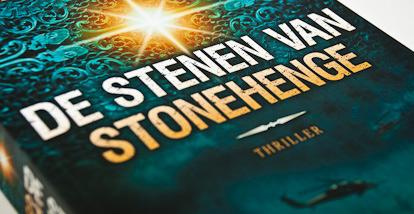 De stenen van stonehenge – Matthew reilly