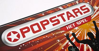 Popstars – het spel