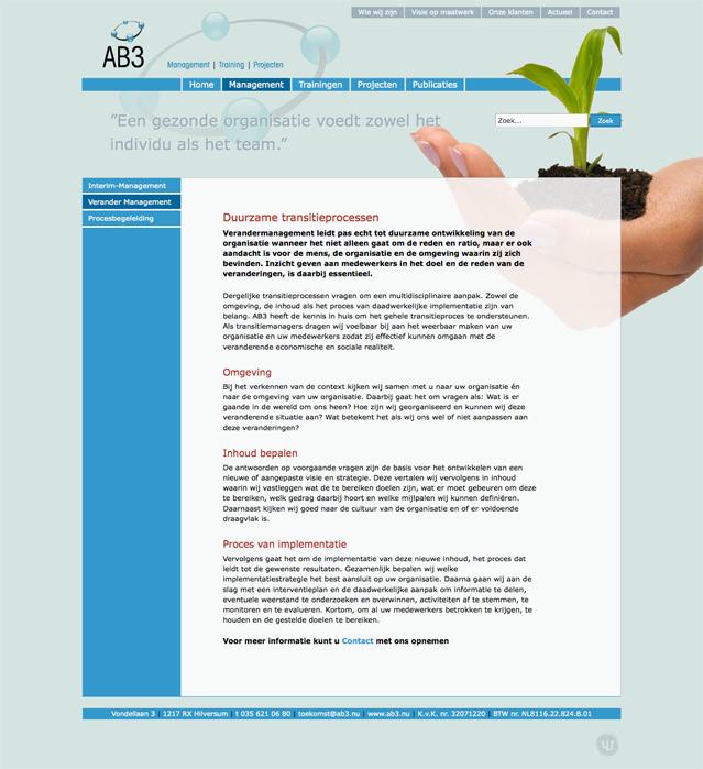 ab3_management
