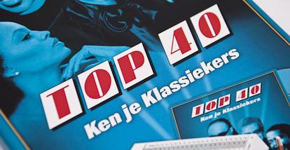 Top 40 – ken je klassiekers