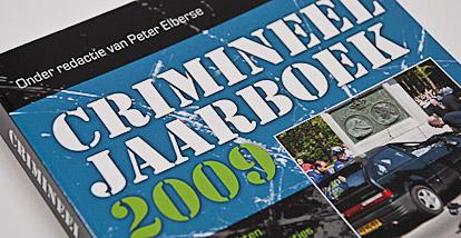 Crimineel Jaarboek 2009