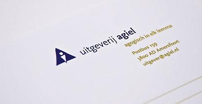 Huisstijl Agiel