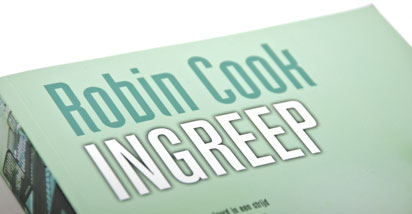 Ingreep – Robin Cook