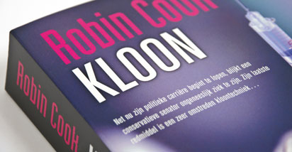 Kloon – Robin Cook