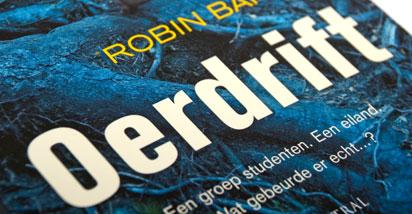 Oerdrift – Robin Baker