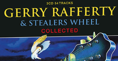 Gerry Rafferty & Stealers Wheel