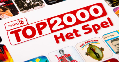 Top2000 het spel