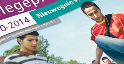 Collegeprogramma 2010-2014