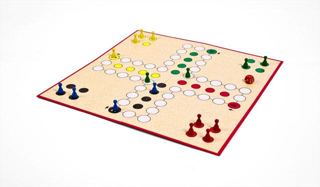 hema spelbord 4x4
