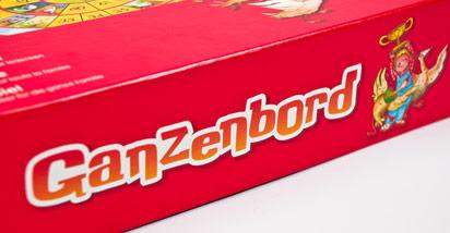 Hema spel Ganzebord