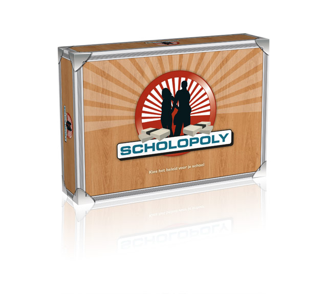 koffer scholopoly