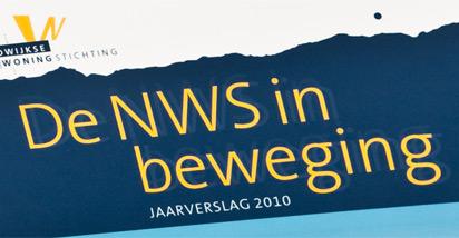NWS Jaarverslag 2010