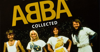 Abba 3cd Collected