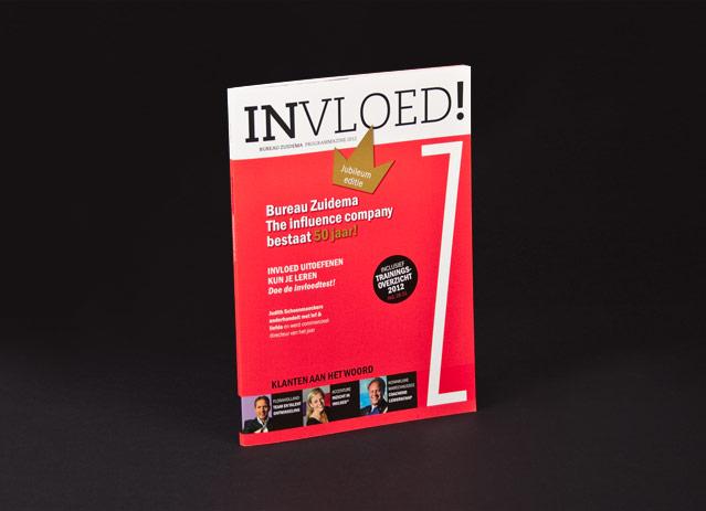 Programmazine 2012 de weijer design bureau voor for Bureau zuidema inzicht in invloed