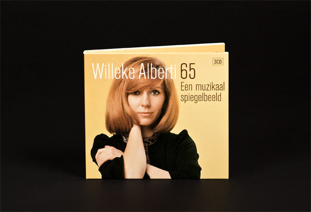 vk colorfold willeke aberti 65