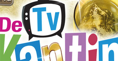 De TV Kantine het spel