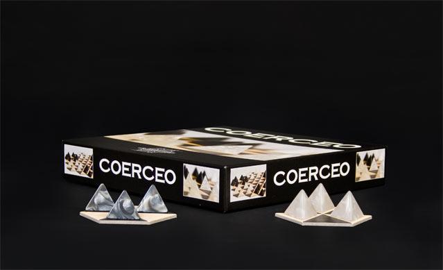 Coerceo de weijer design bureau voor grafische vormgeving for Bureau zuidema